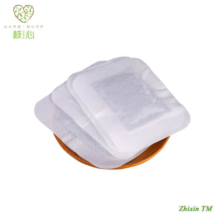 ZHIZIN <strong>health</strong> broadcast relax detoxification detox foot pads patch for good sleep
