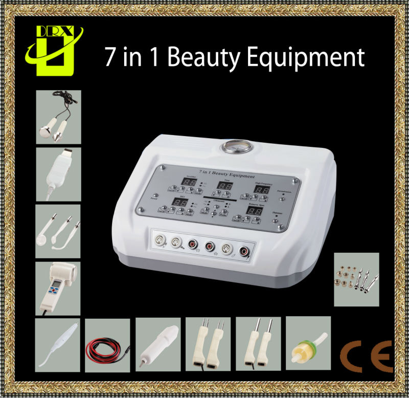 facial body skin firming multifunction skin rejuvenation home use bio electric face lift