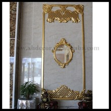 Used in hall villa banquet hotel lobby decor to the wall decoration wall frame