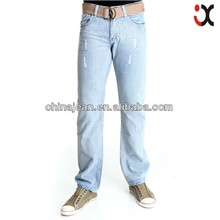 2015 top brand denim jeans for men hand fantasy jeans (JXL21871)