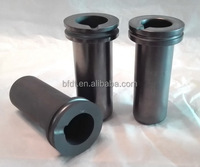 Isostatic Graphite Crucible