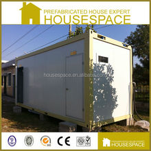 Environmental Friendly Waterproof Mobile Wc Container