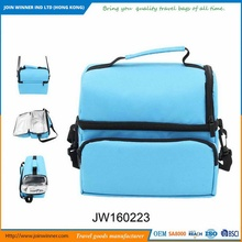 Trendy Solar Panel Cooler Bag With Light Weight