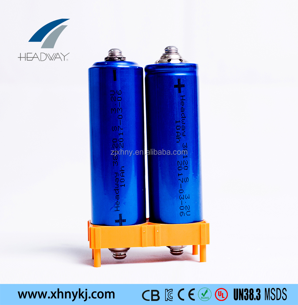 headway LiFePO4 lithium <strong>battery</strong> 38120 cells