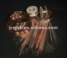 refrigeration copper brazing alloy welding rods