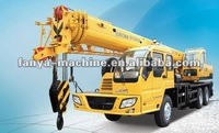 QY20B.5 20 ton high quality truck crane