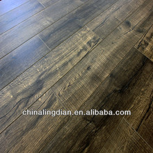 Easy Click System Engineered Laminate Flooring