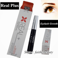 Never hesitate to make eyelashes natural growth longer thicker