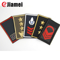 Military Uniform shoulder custom epaulets