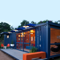 2017 the latest design modified shipping container homes for sale, shipping container house