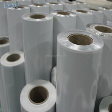 printing film color laminating film for packing