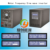 Mppt function 6kva homage inverter ups prices in pakistan
