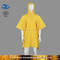 24 hours Replied Waterproof Polyester Mexican Poncho