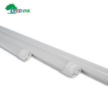LED emergency tube T8 with rechargeable battery direct replacement, tube light up automatically