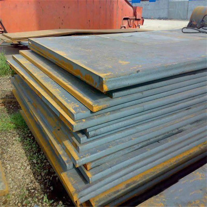 standard hot rolled and cold rolled carbon steel sheet