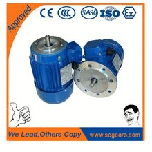 Ye3-180m-4 household electric fan motor