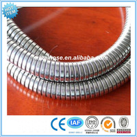 Hot sale stainless steel flexible metal hose with braided wire for water heater