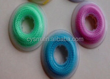 colored Orthodontic Elastic dental Power Chain