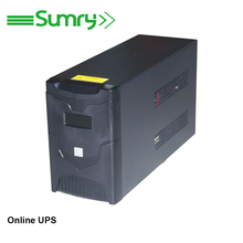 Sumry 1kva 2kva 3kva high quality online ups for homage