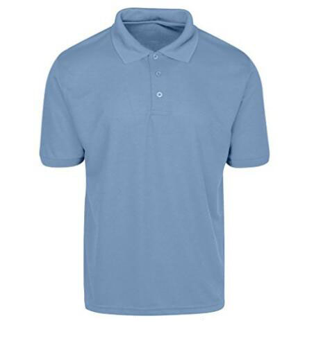 Wholesale Cheap Polo Shirt Bulk Blank Polo Shirts Men Classic Polo T-shirts