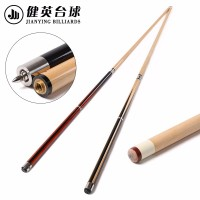 Interenational Standard Modern Cheap wholesale china canadian pool cues