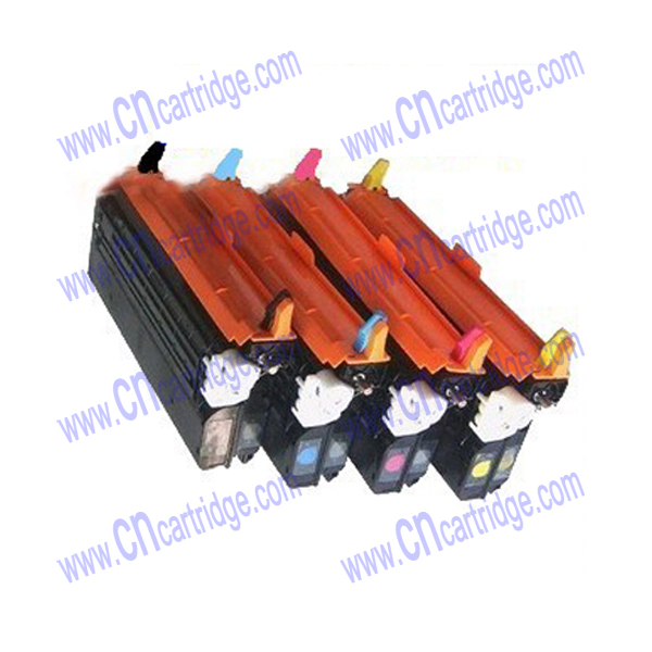 toner cartridge Compatible Xerox C3055 C3050 CT200806 CT200807 CT200808 CT200805