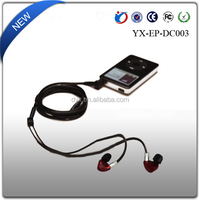 Promotion Wholesale Cheap Fancy Cement Earphone for iPhone and Sumsung