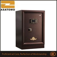 High quality low price neoteric serviceable powder painting security box fascinating micro extravagant luxury lobby safe