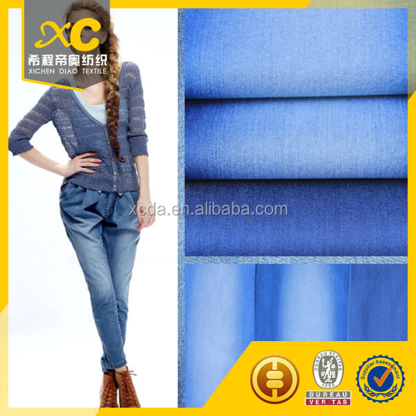 peru denim fabric made in china