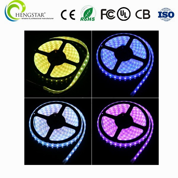 230V/240V strip light IP66 waterproof nonwaterproof led strip