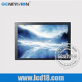 "17"" inch Wall mount full HD 1080P digital signage for advertising display (MG-170A)"