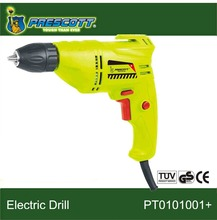 power machines, electric drill, power tools