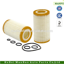 Customize High Quality Oil Filter OE Number (0001802309 ,HU7185X ) Apply for Germany series car