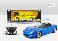 1:12 Chevrolet rc car toys RASTAR (42700) new kids toys for 2014