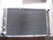 car radiator for CHEVY CHEVELLE/ IMPALA V6 V8 68-90 AT