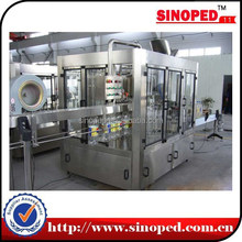 Small Bottle Water Production Line