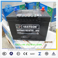 famous brand mf battery vesteon and duracell