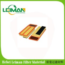 high quality with low price diesel generator air filter