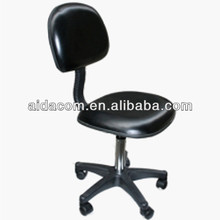 Cleanroom ESD Chair Antistatic PU Surface Chair