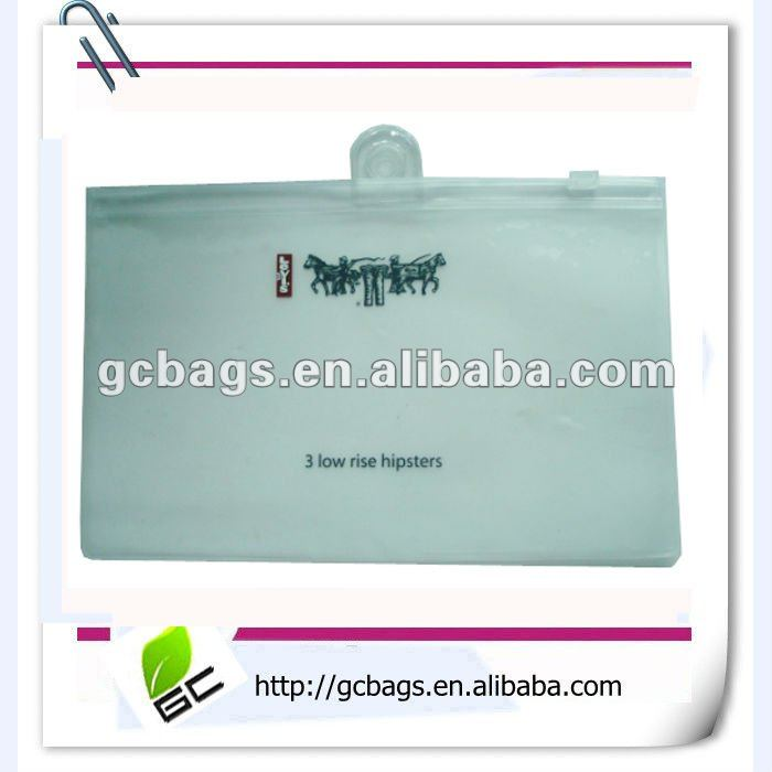 pvc waterproof pen bag