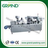 Cheap and fine pill counting and packing machine