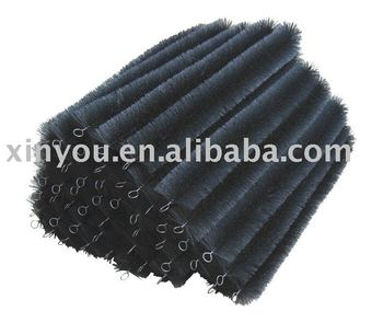 XINYOU aquarium filter brush, gutter brush