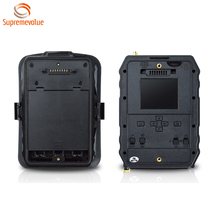 Hot Sale 3G Hunting Camera IP54 Waterproof GSM Animal Trail Camera