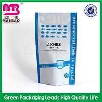 High quality best price pet/al/pe laminated bag for food packaging