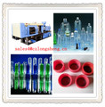 plastic bottle moulding machine