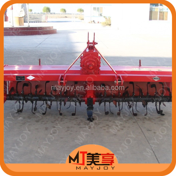 very practical rotary cultivator/Rotary tiller/rotavator for agricultural or farm use