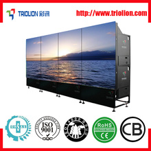 80 inch 4:3 screen factory price DLP back projection display unit