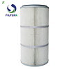 FILTERK GP3566 Pleated PTFE Membrane Filter Cartridge