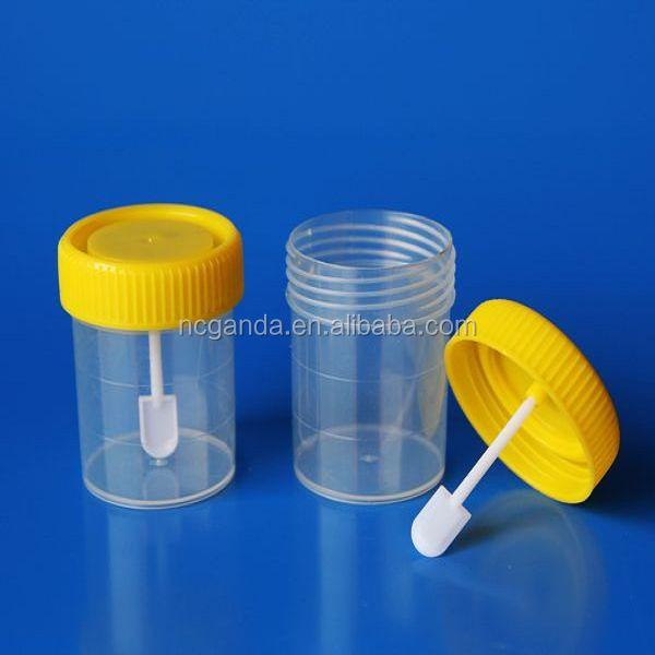 Hospital urinal