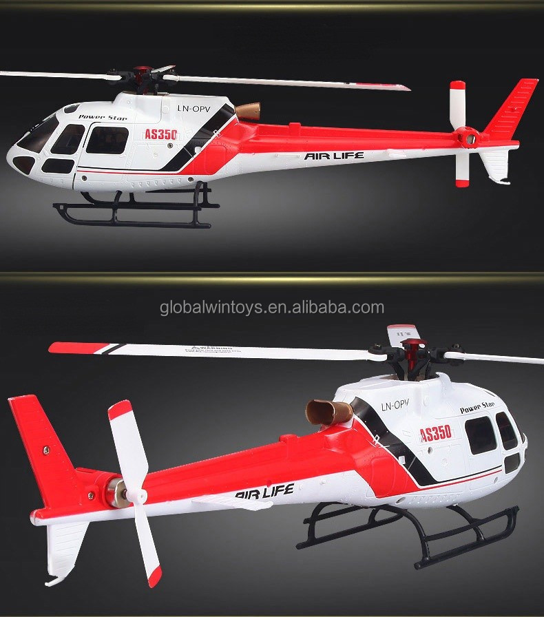 6 Channel Flybarless rc helicopter for sale, helicopter parts, RTF rc toy